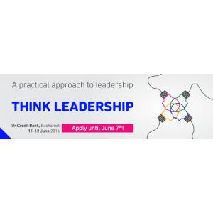 Gândeşte ca un leader! Cum să îţi motivezi angajaţii şi să ajuţi la creşterea productivităţii lor?
